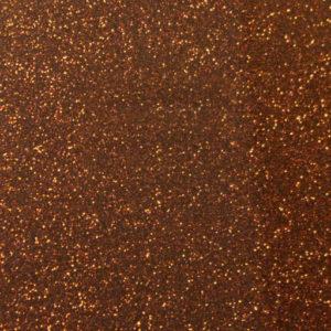 Bronze - Sheet - Siser Glitter Heat Transfer Vinyl