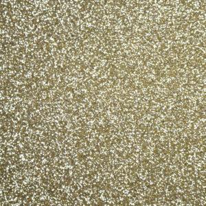 Champagne - Sheet - Siser Glitter Heat Transfer Vinyl