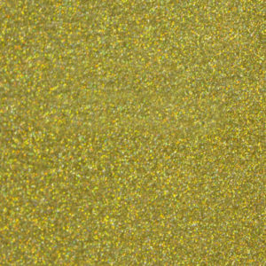 Gold Confetti - Sheet - Siser Glitter Heat Transfer Vinyl