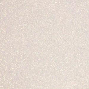 White Rainbow - Sheet - Siser Glitter Heat Transfer Vinyl