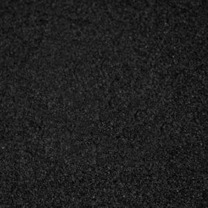 Black - Sheet - Siser StripFlock Heat Transfer Vinyl