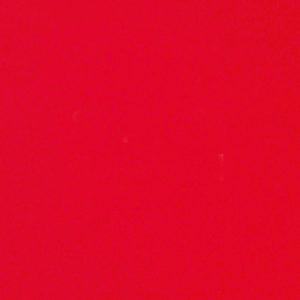 Bright Red - Sheet - Siser StripFlock Heat Transfer Vinyl