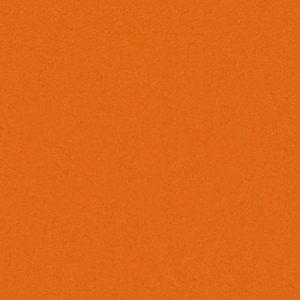 Orange - Sheet - Siser StripFlock Heat Transfer Vinyl