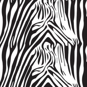 Animal Print #17 Patterned Vinyl