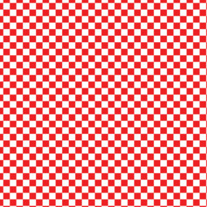 Checkered #11 Patterned Vinyl