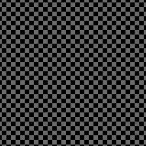 Checkered #12 Patterned Vinyl