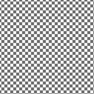 Checkered #2 Patterned Vinyl