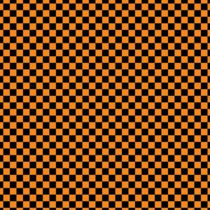 Checkered #20 Patterned Vinyl
