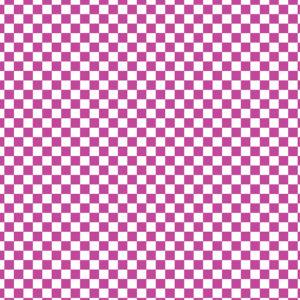 Checkered #4 Patterned Vinyl