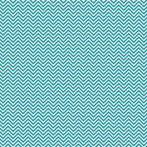 Chevron Small #20 Patterned Vinyl