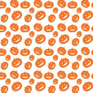 Halloween #2 Patterned Vinyl