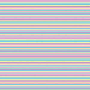 Pastels #4 Patterned Vinyl