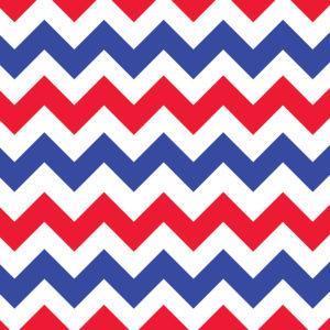 Patriotic #10 Patterned Vinyl