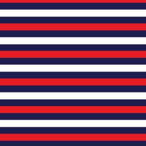 Patriotic #11 Patterned Vinyl
