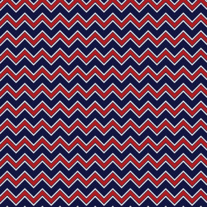 Patriotic #2 Patterned Vinyl