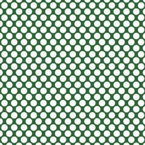Polka Dots Large #11 Patterned Vinyl