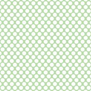 Polka Dots Large #13 Patterned Vinyl