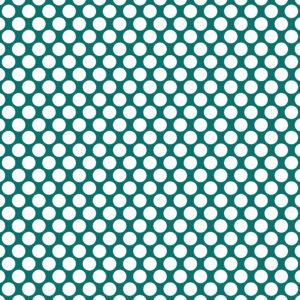 Polka Dots Large #14 Patterned Vinyl