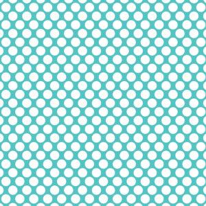 Polka Dots Large #15 Patterned Vinyl