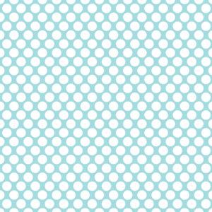 Polka Dots Large #16 Patterned Vinyl