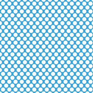 Polka Dots Large #18 Patterned Vinyl