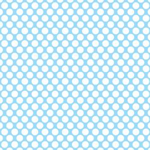 Polka Dots Large #19 Patterned Vinyl