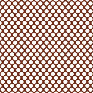 Polka Dots Large #2 Patterned Vinyl