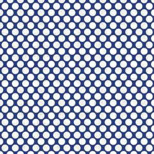 Polka Dots Large #20 Patterned Vinyl