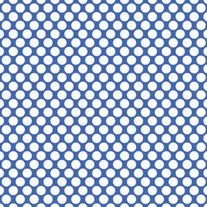 Polka Dots Large #21 Patterned Vinyl