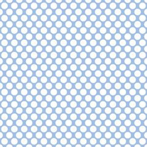 Polka Dots Large #22 Patterned Vinyl