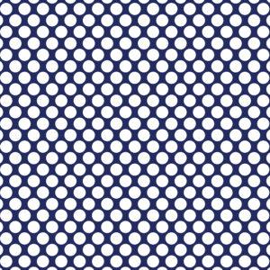 Polka Dots Large #23 Patterned Vinyl