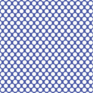 Polka Dots Large #24 Patterned Vinyl