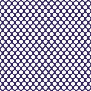Polka Dots Large #26 Patterned Vinyl