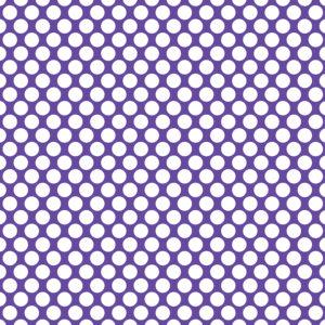 Polka Dots Large #27 Patterned Vinyl