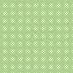 Polka Dots Small #13 Patterned Vinyl