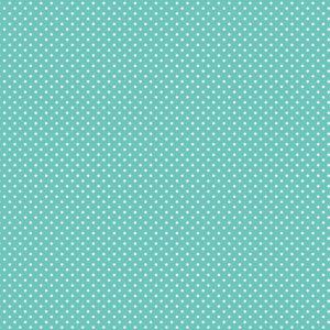 Polka Dots Small #26 Patterned Vinyl