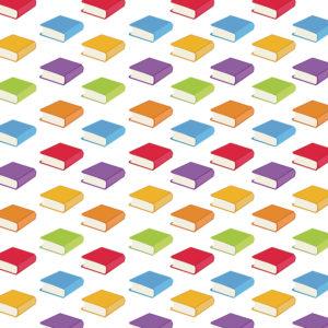 School #26 Patterned Vinyl