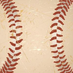Sports #1 Patterned Vinyl