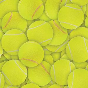 Sports #15 Patterned Vinyl