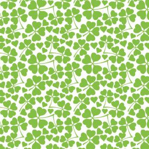 St. Patricks Day #4 Patterned Vinyl