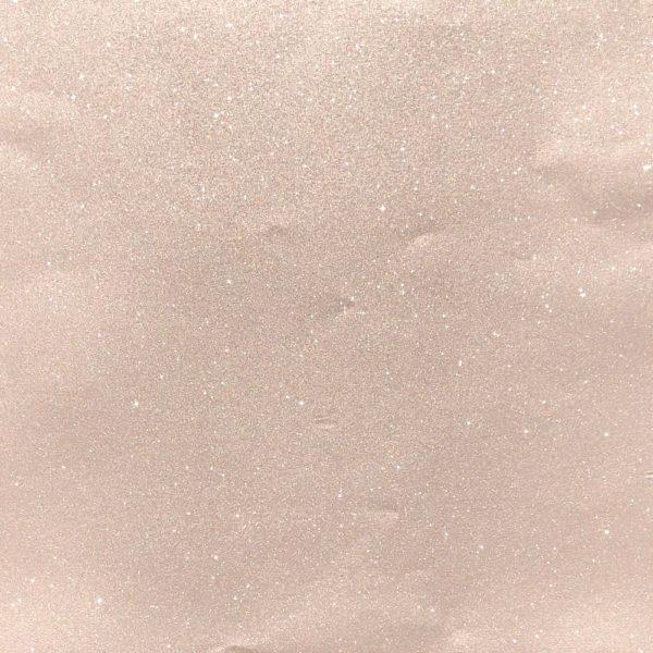 "Champagne - 12""x24"" - Sheet - StyleTech Ultra Metallic Glitter Adhesive Vinyl"