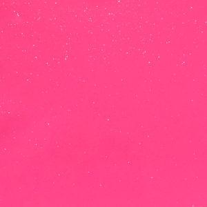 "Fluorescent Pink - 12""x24"" - Sheet - StyleTech Ultra Metallic Glitter Adhesive Vinyl"