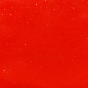 "Fluorescent Red (Orange) - 12""x24"" - Sheet - StyleTech Ultra Metallic Glitter Adhesive Vinyl"