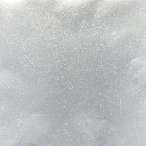 "Silver - 12""x24"" - Sheet - StyleTech Ultra Metallic Glitter Adhesive Vinyl"