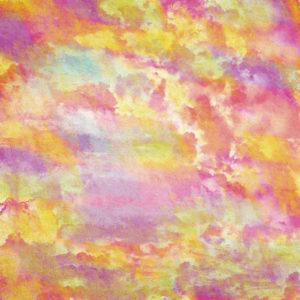 Watercolor #10 Patterned Vinyl