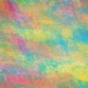 Watercolor #11 Patterned Vinyl