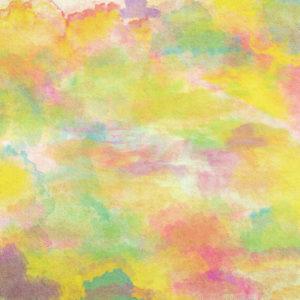 Watercolor #13 Patterned Vinyl