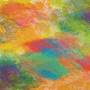 Watercolor #2 Patterned Vinyl