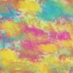 Watercolor #4 Patterned Vinyl