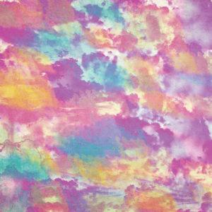 Watercolor #8 Patterned Vinyl